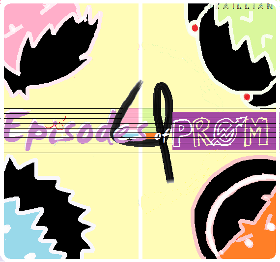 4 episodes of prom